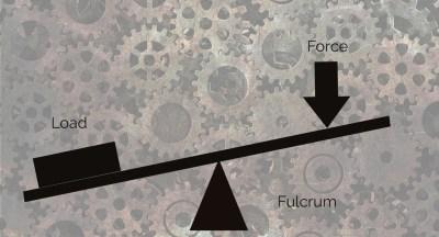 fulcrum illustration