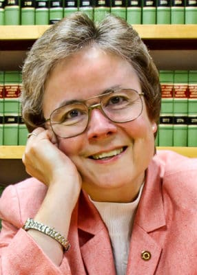 Judy Russell the Legal Genealogist