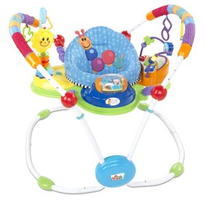 Baby Einstein Toys Musical Activity Jumper