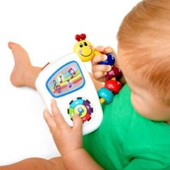 Take Along Tunes - Baby Einstein Toys