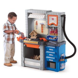 Toddler Toys for Boys - Step 2 Workbench