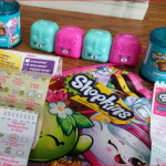 Shopkins Blind Bags