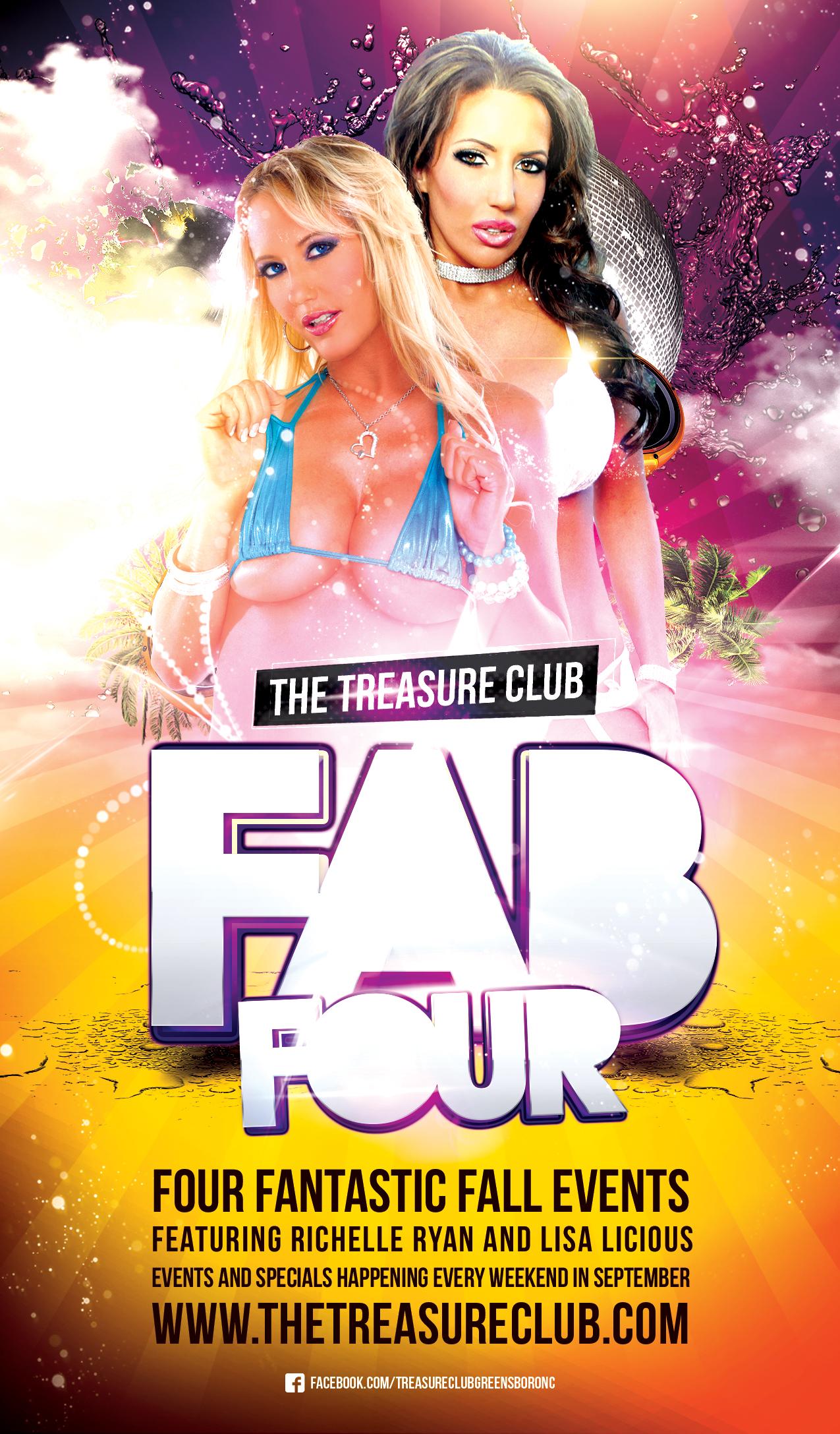 Treasure Club Of Asheville Nc Erotic Exotic Dancer Sex