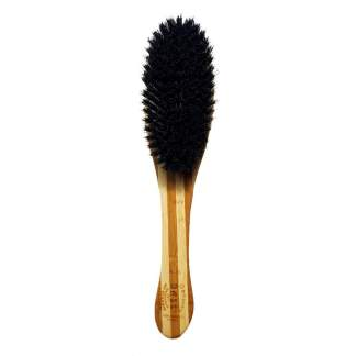 Boar's Hair and Nylon Bristle Brushes