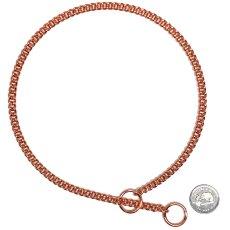 Show Chain / Jewellery Collars Jeweller's Link 1.4mm