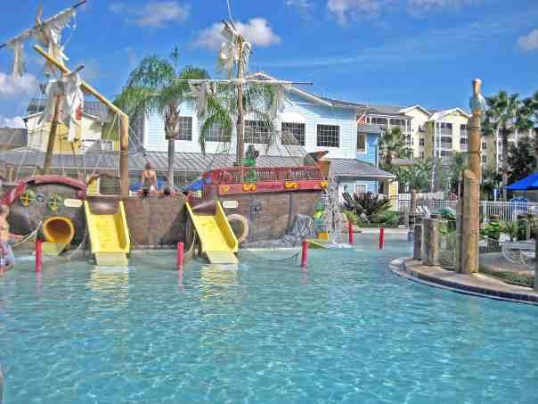 Marriott Harbor Lake Orlando