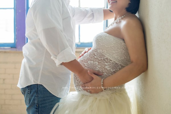 Hamilton Maternity Photographer