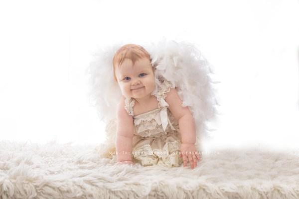 Baby Portraits - Hamilton Baby Photographer