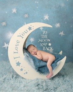 hamilton newborn photographer