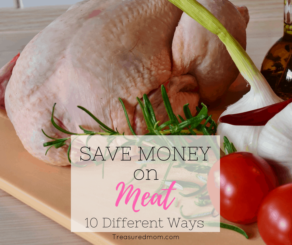 10 Secret Ways to Save Money On Meat