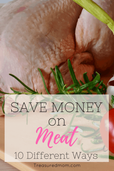 10 Secret Ways to Save Money On Meat