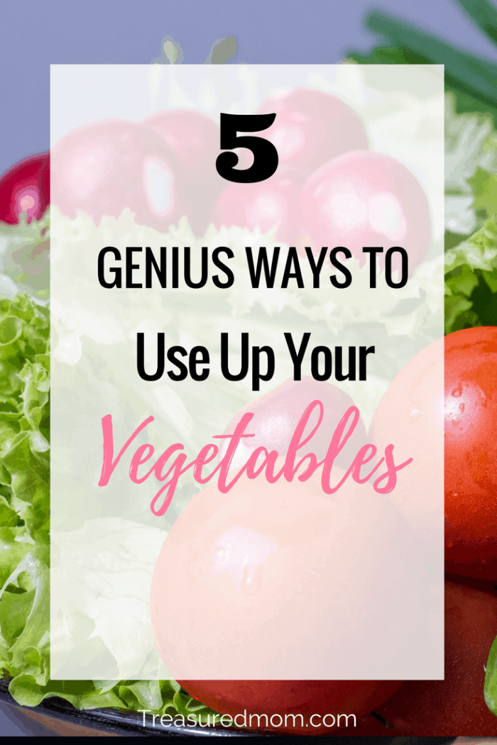 These are some awesome ways to Use Up Vegetables. When those extra vegetables are sitting in your produce drawer, put them to use. Eat more vegetables. Great if you have too much produce.