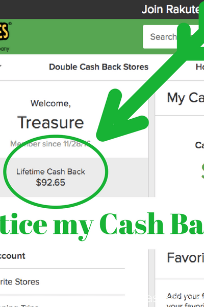 Ebates Review – Never Pay Full Price When Shopping Online