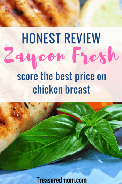 Zaycon Fresh Review – How To Score The Best Price For Chicken Breast