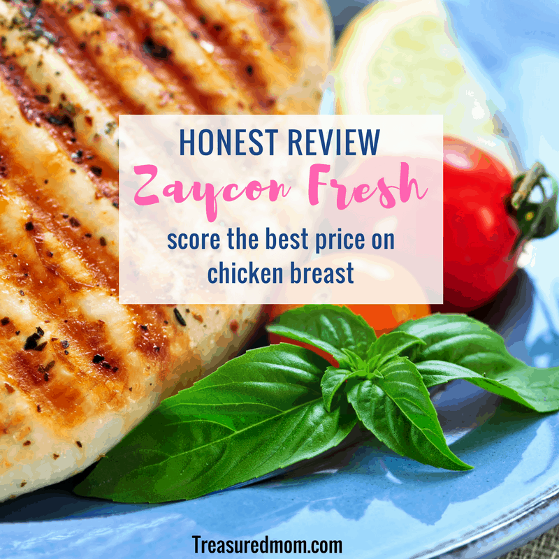 OMG! You've gotta start here to save money on meat. This Zaycon Fresh Review will walk you step-by-step through how and why to order from Zaycon.