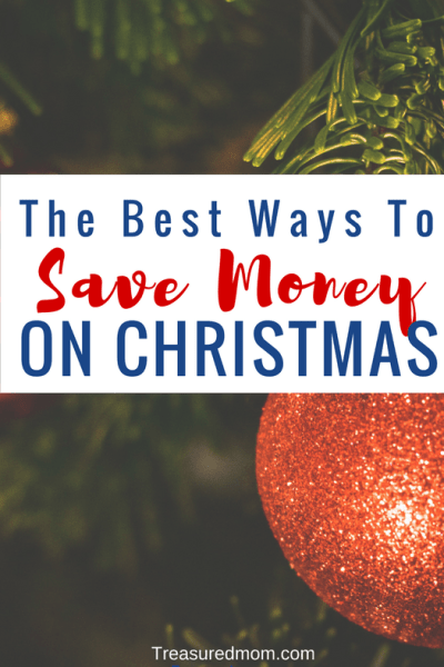 These are great tricks to help save money on Christmas. Don't blow your Christmas budget out the window this year. These frugal Christmas tricks are easy to do this year.