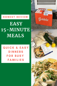 Honest Gobble Review