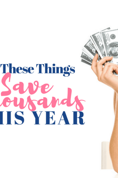 14 Products That Will  Save You Thousands This Year
