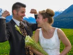 Mann und Frau (Models: Tina & Nicholas)