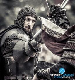 Mad Knight Swordfighting in Rage