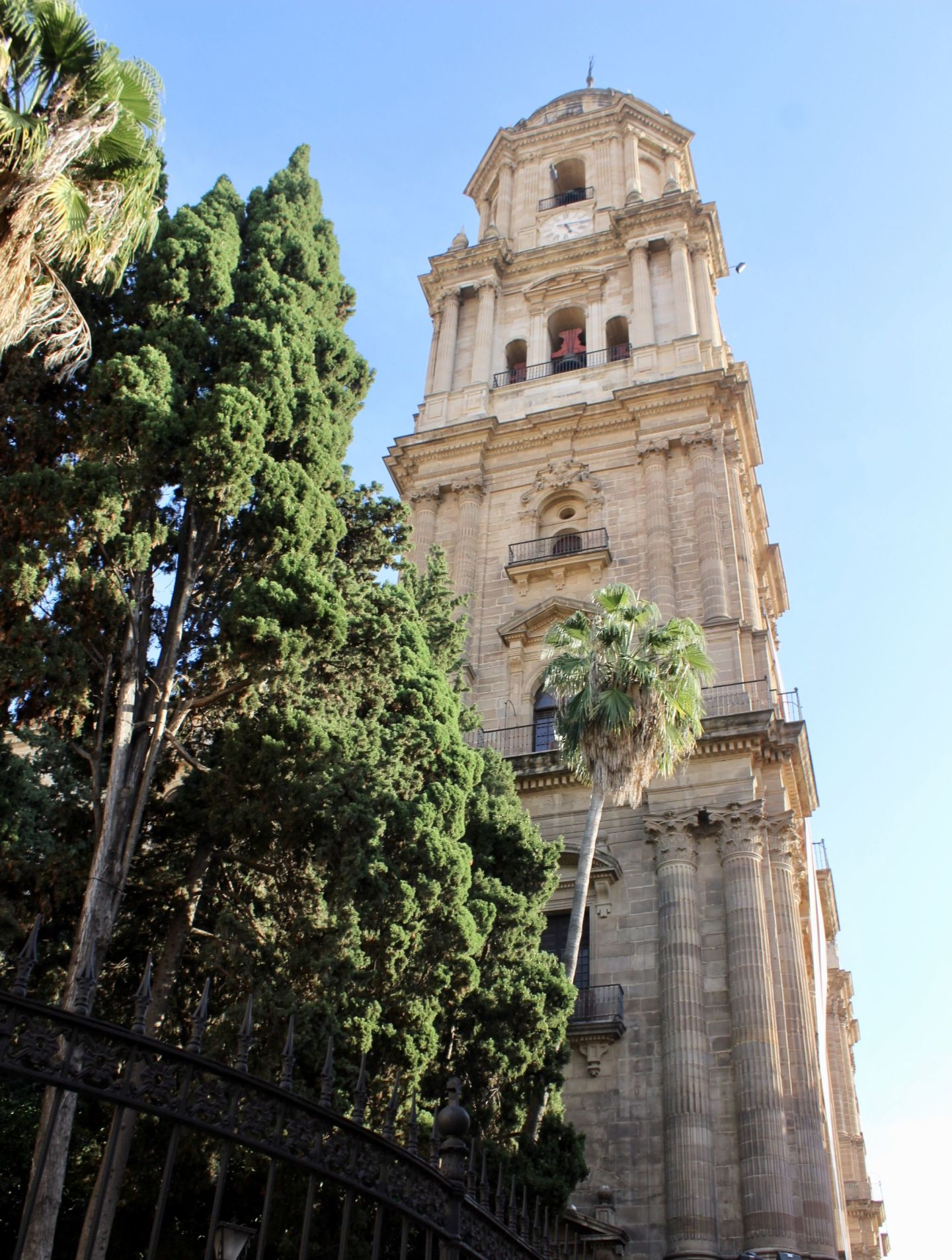 A Perfect Itinerary for One Day in Malaga, Spain