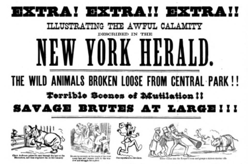 NYHerald-Animals-break-loos