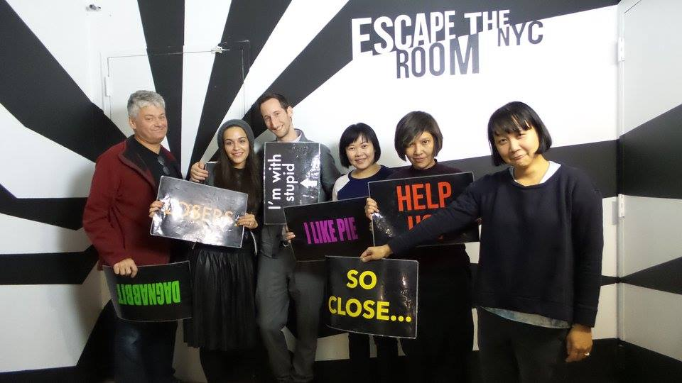 Escape Rooms At Any Meeting - Treasure Hunt Adventures