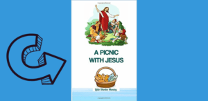 Lifestyle a Picnic with Jesus