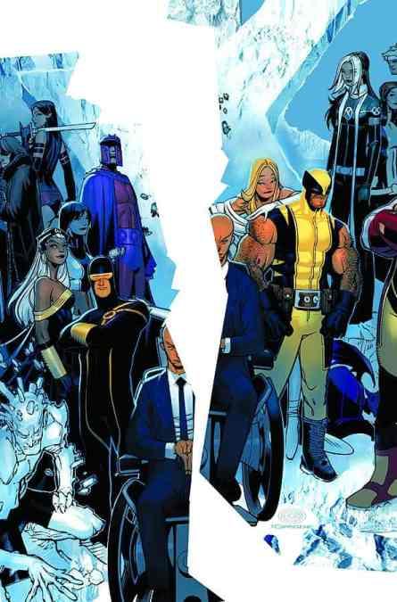 Wednesday Morning Comic Books! 12 Oct!