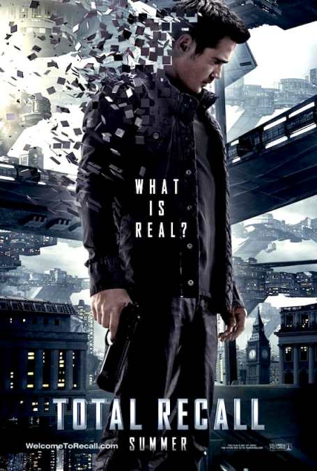 Midnight Movie: Total Recall! 2 August in Fremont (XD Room)!