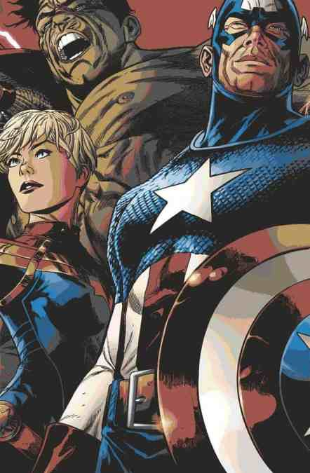Wednesday Morning Comic Books! 27 September
