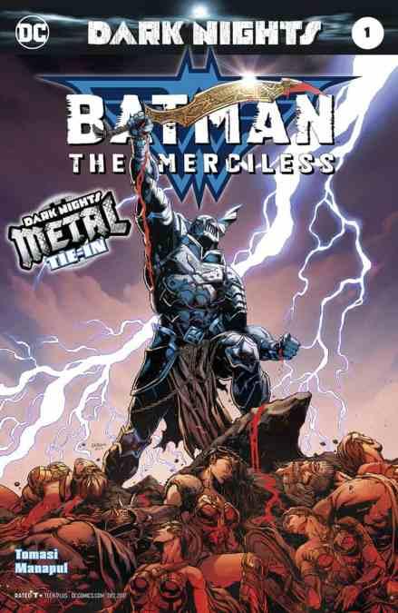 Wednesday Morning Comic Books! 25 October
