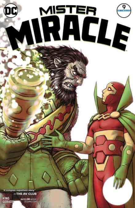 Wednesday Morning Comic Books! 13 June