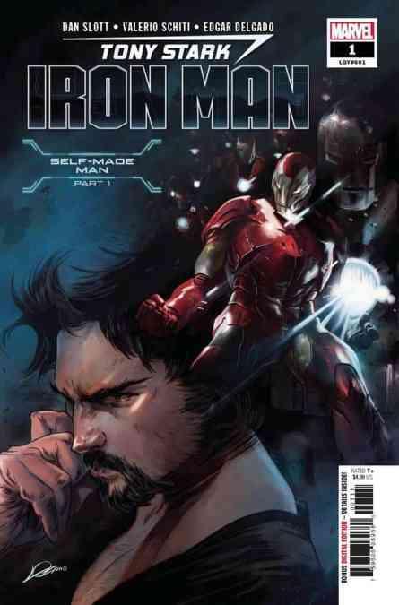 Wednesday Morning Comic Books! 20 June