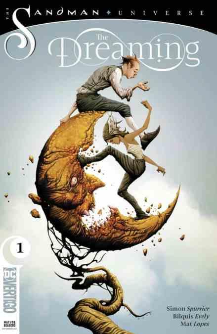WEDNESDAY Morning Comic Books! 5 September