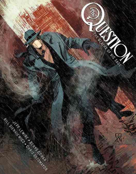 Wednesday Morning Comic Books! 20 November