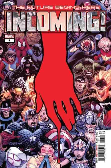 THURSDAY Morning Comic Books! 26 December