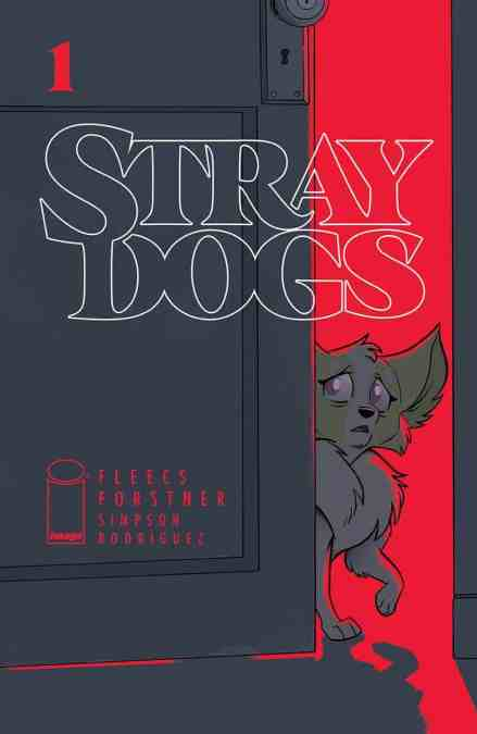 LATE This Week: DEPARTMENT OF TRUTH #6 & STRAY DOGS #1!