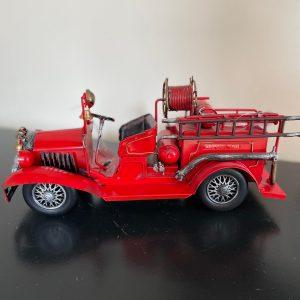 Replica Fire truck