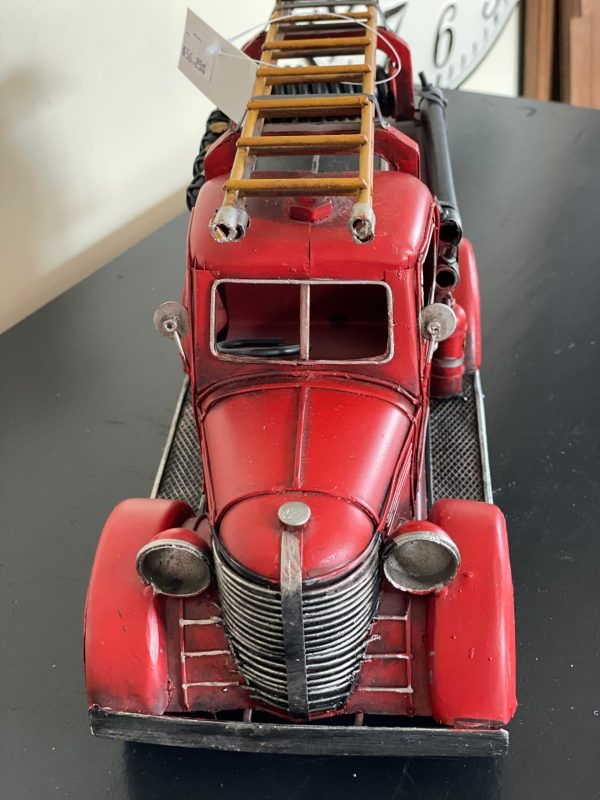 Fire Engine #6 Front