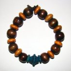 Bracelet     Size  Medium/Adult Female   3.75 in