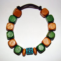 Bracelet     Size Large/Adult Male   4.25  in to 5 in