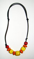 Necklace     Size  Small/Child   6.5 in to 9 in