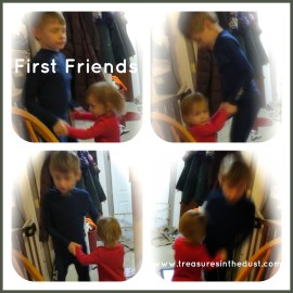 First Friends