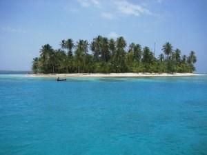 Islas de San Blas in Panama!
