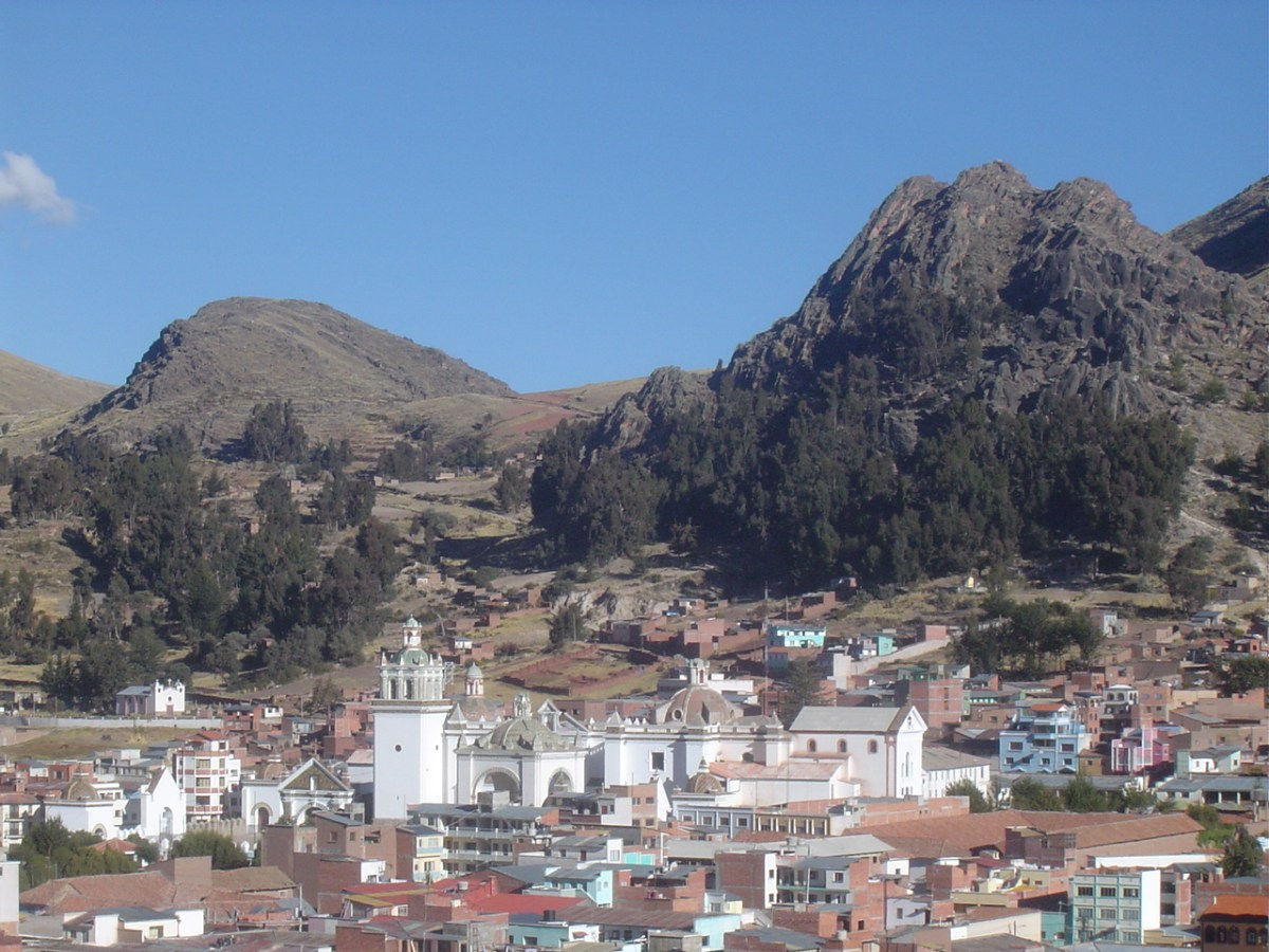 6 Things to do in Copacabana, Bolivia!