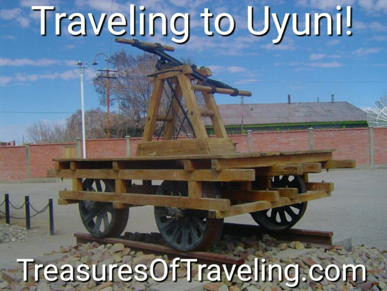 Find out why traveling by bus between La Paz and Uyuni was my worst bus experience!