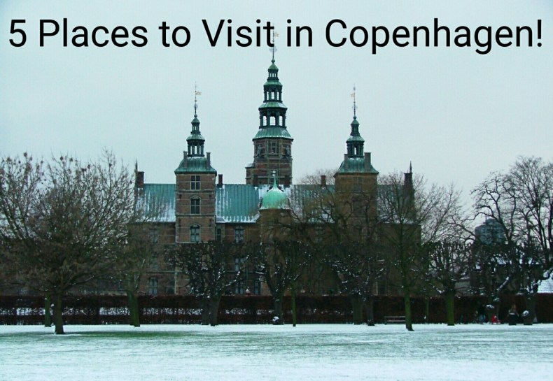There are so many treasures of traveling to discover while visiting Copenhagen, but if you are short on time, here are 5 interesting places to explore while touring the capital city of Denmark.