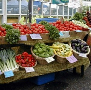 Farmers Markets | Bozeman Real Estate