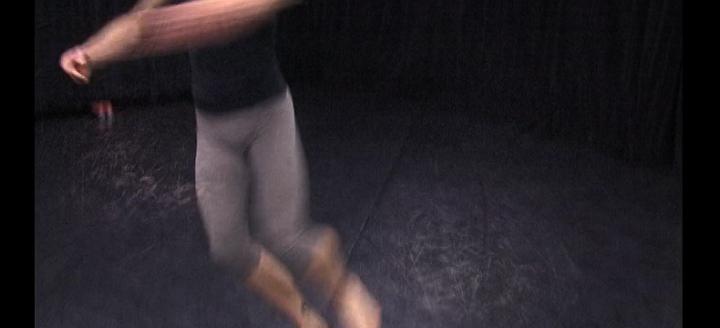 Ghost Dance #5
